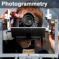 Фотограмметрист