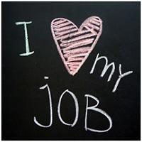 Как найти работу мечты