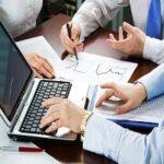 Старший менеджер отдела партнерских продаж (кредитование)