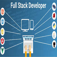 Middle Full Stack Developer (Simple Speak)