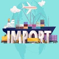 Менеджер по импорту в Борисполь