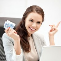 Клиент менеджер со знанием английского языка (финансовые услуги)